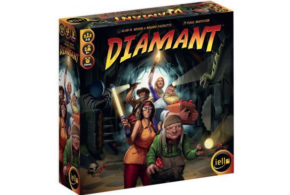 jeux diamant gratuit
