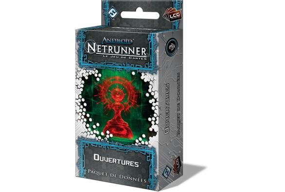 Netrunner – 2.1. Ouvertures