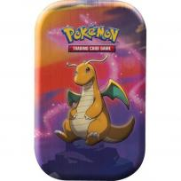 Mini Pokébox Kanto Power Dracolosse
