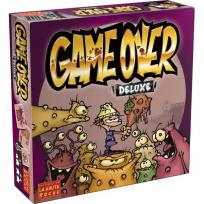 Game Over : Deluxe